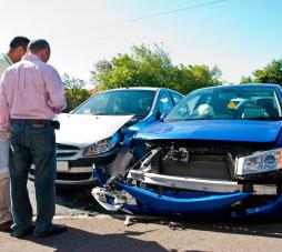 Продажа автомобиля после ДТП